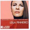The Essenthial: Leila Pinheiro