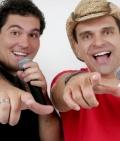 Léo e Ed Reis
