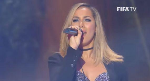Leona Lewis letras