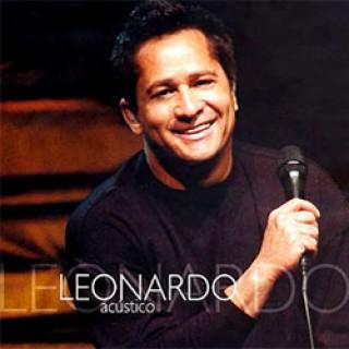 Leonardo Ac�stico (DVD)