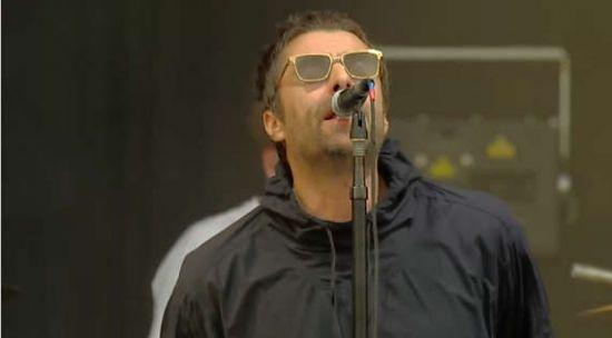 Com infecção respiratória, Liam Gallagher cancela show solo em São Paulo