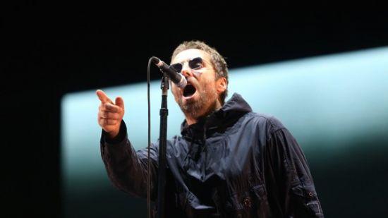 Liam Gallagher letras