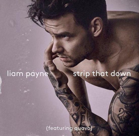 Liam Payne letras