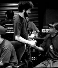 Linkin Park And Jay-Z
