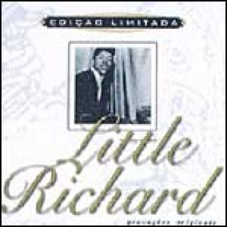 Edi��o Limitada: Little Richard