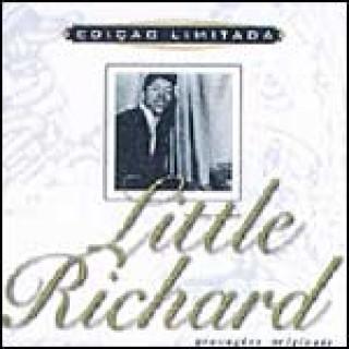 Edição Limitada: Little Richard