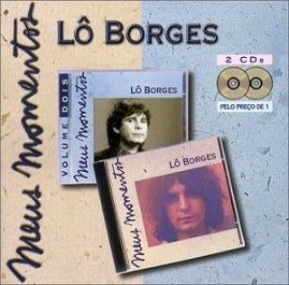 Meus Momentos: Lo Borges