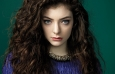 Foto de Lorde