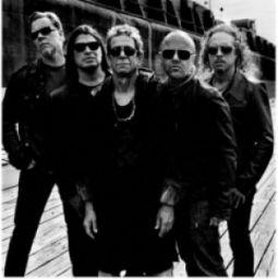 Lou Reed & Metallica letras