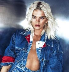 Louisa Johnson letras