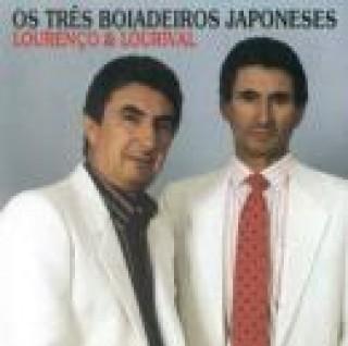 Os Tr�s Boiadeiros Japoneses