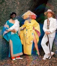 LSD (Labrinth, Sia & Diplo)