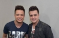 Foto de Lucas e Felipe