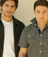Lucas e Jo�o Pedro