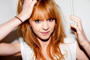 Lucy Rose letras
