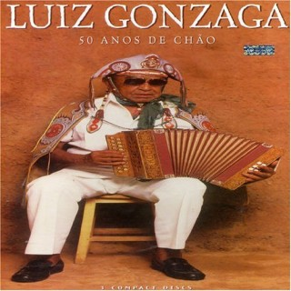 Luiz Gonzaga 50 Anos de Ch�o 1941-1987