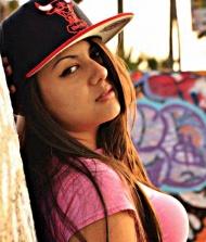 Luiza Chao