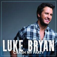 Luke Bryan letras