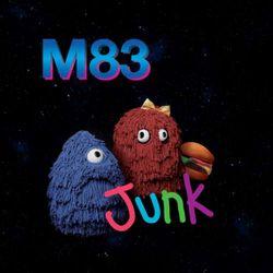 M83 letras