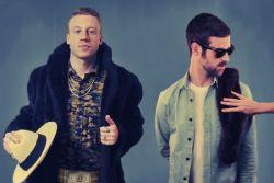 Macklemore & Ryan Lewis letras