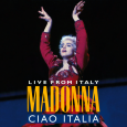 Ciao Italia: Live From Italy