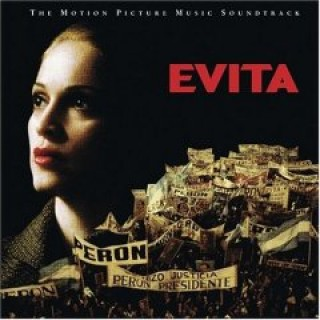 Evita (Soundtrack)