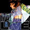 Madonna Live: The Virgin Tour