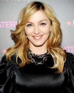 Madonna letras