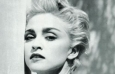 Foto de Madonna by Herb Ritts