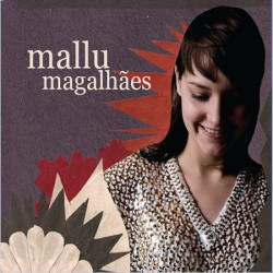 Mallu Magalhães letras