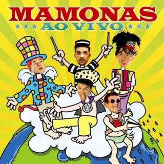 Mamonas Assassinas: ao Vivo