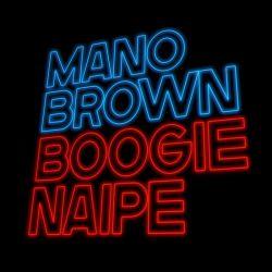 Mano Brown letras