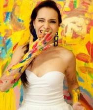 Marcela Mangabeira