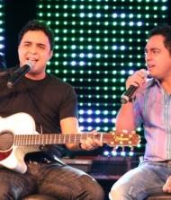 Marcelinho de Lima & Camargo