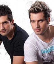 Marcello e Maurino