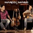 Marco e Mário Ensaio Acústico