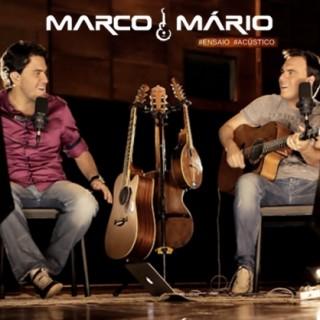 Marco e M�rio Ensaio Ac�stico