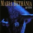 Maria Beth�nia: ao Vivo