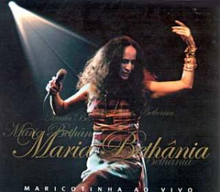 Maricotinha - Ao Vivo