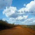 Oásis de Bethânia