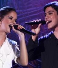 Maria Cecilia e Rodolfo