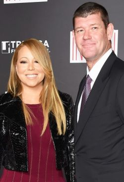 Mariah Carey letras