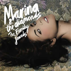 Marina And The Diamonds letras