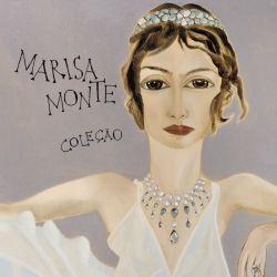 Marisa Monte letras