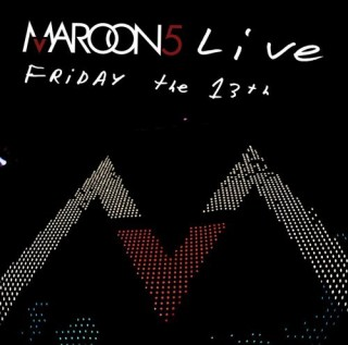 Live Friday the 13th CD+DVD