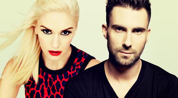 Maroon 5 ft. Gwen Stefani