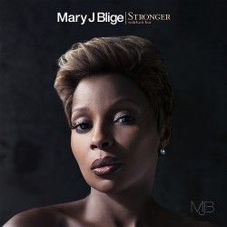 Mary J. Blige letras