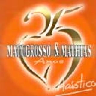 Matogrosso & Mathias- 25 Anos Acústico