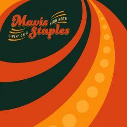 Mavis Staples letras