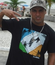 Mc Boy do Charme
